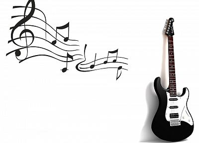 music, guitars, music bands - desktop wallpaper