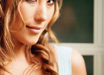 Dollhouse, Dichen Lachman - desktop wallpaper