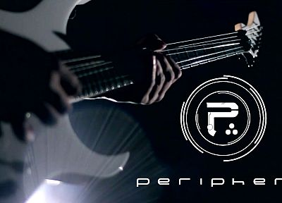music, guitars, periphery - random desktop wallpaper