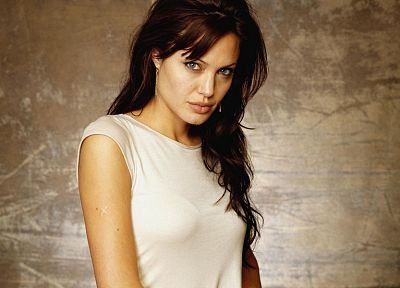 women, actress, Angelina Jolie, celebrity - related desktop wallpaper