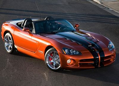 cars, viper, Dodge, vehicles, Dodge Viper, Dodge Viper SRT-10 - random desktop wallpaper