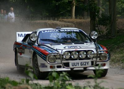 rally, Lancia, racing, races, Lancia 037, rally cars, racing cars, Group B rally, rally car - random desktop wallpaper