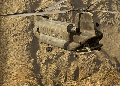 army, helicopters, vehicles, CH-47 Chinook - random desktop wallpaper