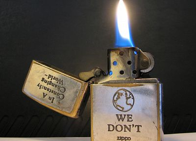Zippo, lighters - related desktop wallpaper