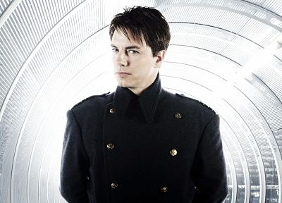Torchwood, John Barrowman, Jack Harkness - random desktop wallpaper