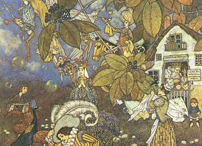 fairies, fairy tales - related desktop wallpaper