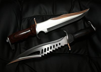 edge, weapons, knives - related desktop wallpaper