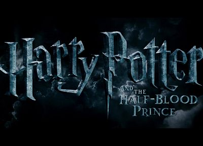 Harry Potter, Harry Potter and the Half Blood Prince - random desktop wallpaper
