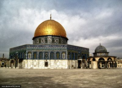 Israel, religion, Jerusalem, Islam, Palestine, mosques - related desktop wallpaper