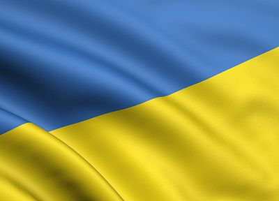 multicolor, flags, Ukraine, Ukrainian - desktop wallpaper