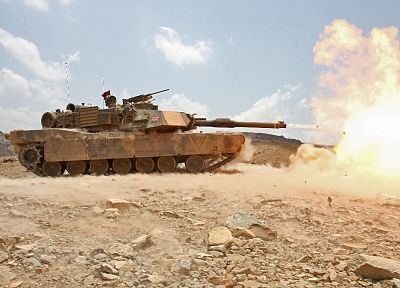 army, military, tanks, M1A1 Abrams MBT - related desktop wallpaper