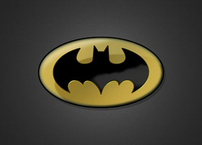 Batman, DC Comics, symbol, Batman Logo - related desktop wallpaper