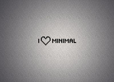 love, minimalistic, slogan - related desktop wallpaper