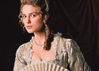 Keira Knightley, Pirates of the Caribbean, Elizabeth Swann - random desktop wallpaper