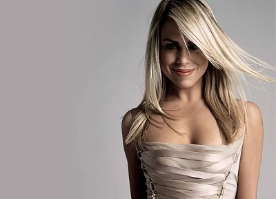 women, Billie Piper - random desktop wallpaper