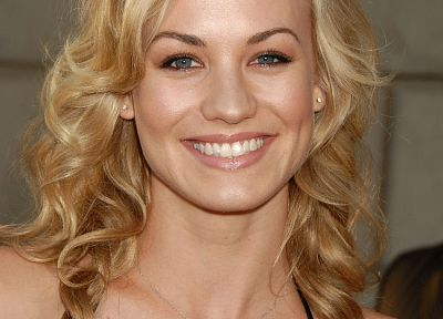 women, actress, Yvonne Strahovski - random desktop wallpaper