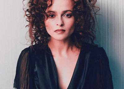Helena Bonham Carter - random desktop wallpaper