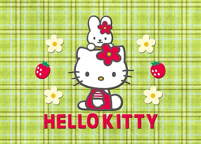 Hello Kitty - desktop wallpaper