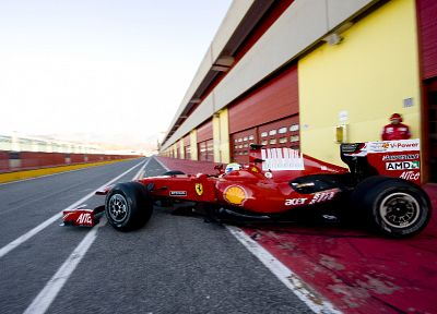Ferrari, Formula One, vehicles - related desktop wallpaper