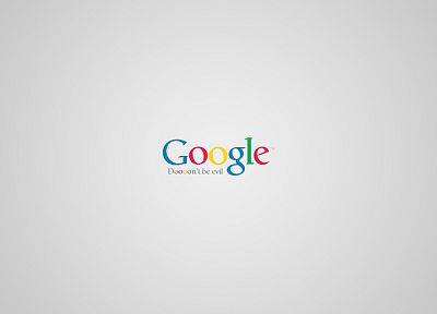 Google - desktop wallpaper