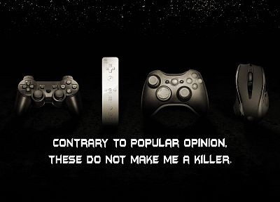 video games, controllers - related desktop wallpaper