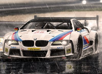 BMW, cars, tuning, racing - random desktop wallpaper