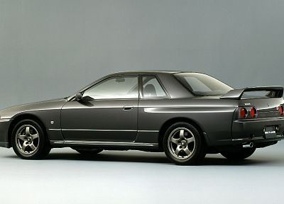 cars, Nissan Skyline - related desktop wallpaper