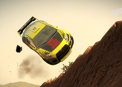 video games, Codemasters, Dirt 2 - related desktop wallpaper