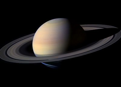 outer space, planets, Saturn - related desktop wallpaper