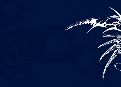 Blazblue, simple - desktop wallpaper