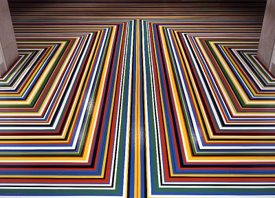 floor, multicolor, design, geometry, artwork, interior design - related desktop wallpaper