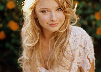 women, Elisabeth Harnois - random desktop wallpaper
