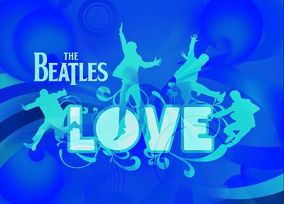 The Beatles - desktop wallpaper