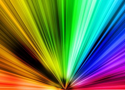 abstract, multicolor, stripes - desktop wallpaper